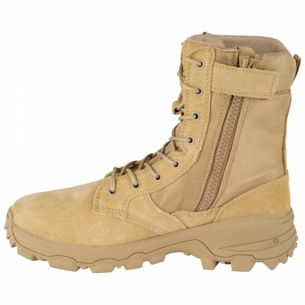 SPEED 3.0 COYOTE SIDEZIP BOOT
